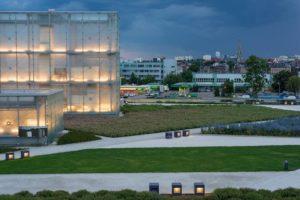 Wybory samorządowe w internecie – Katowice
