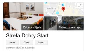 Wizytówka Google Moja Firma – nie daj się oszukać!