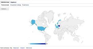Google Analytics dla eksportera